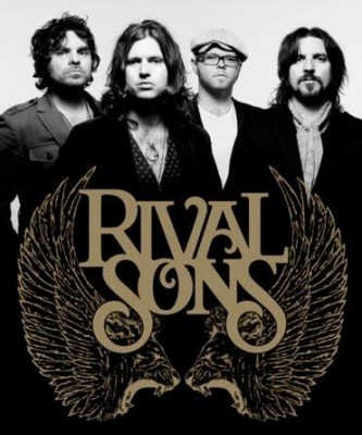 Rival Sons (2014)