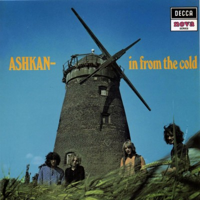 "ASHKAN ""In From The Cold"" (1970)"
