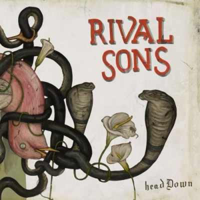 "Rival Sons ""Head Down"" (2012)"