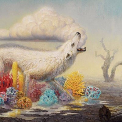 "Rival Sons ""Hollow Bones"" (2016)"