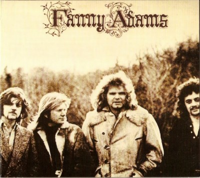 """Album """"Fanny Adams"""" (1971)"""