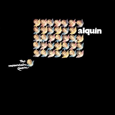 """Alquin """"Mountain Queen"""" (1973)"""