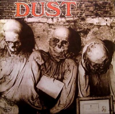 """DUST """"Dust"""" (1971)"""