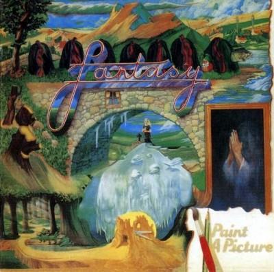 "Fantasy ""Paint A Picture"" (1973)"