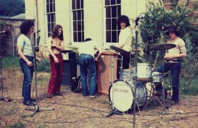 Grupa Arcadium (1969)