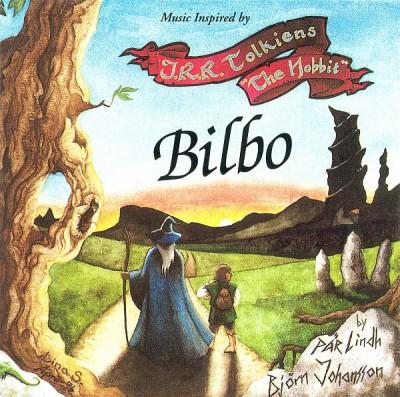 """Par Lindh & Bjorn Johansson """"Bilbo"""" (1996)"""