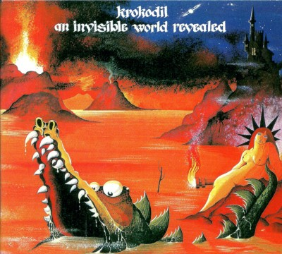 "Krokodil ""An Invisible World Revealed"" (1971)"