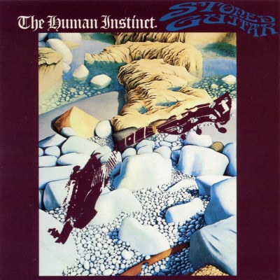 "The Human Instinct ""Stoned Guitar"" (1970)"