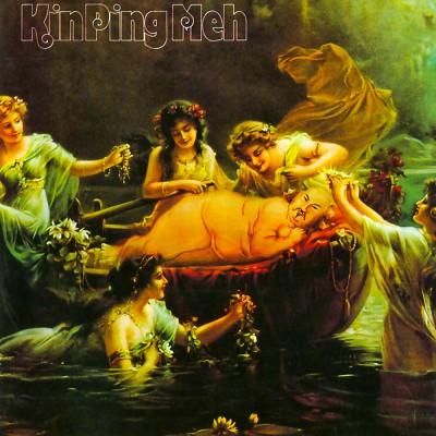 """Kin Ping Meh """"Kin Ping Meh"""" (1971)"""
