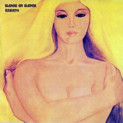 "LP ""Rebirth"" (1970)"