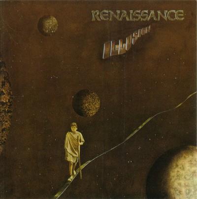 """RENAISSANCE """"Illusion"""" (1970)"""