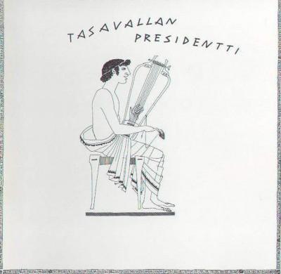 "TASAVALLAN PRESIDENTTI ""Tasavallan Presidentti"" (1969)"