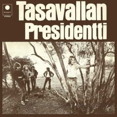 """TASAVALLAN PRESIDENTTI """"Tasavallan Presudentti II"""""""