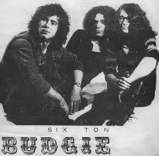 Zaczynali jako Six Ton Budgie