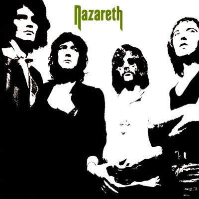 "NAZARETH ""Nazareth"" (1971)"