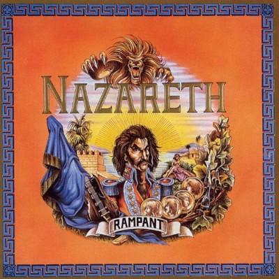 """LP """"Rampant"""" (1974)"""