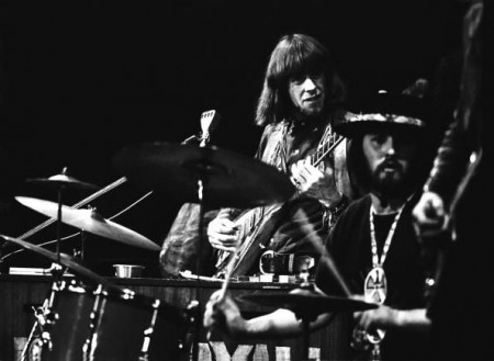 John Mayall i Keef Hartley