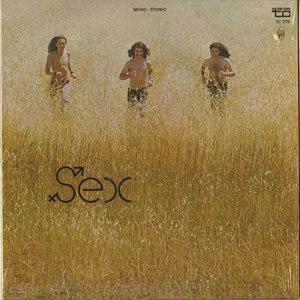 "SEX ""Sex"" (1971)"
