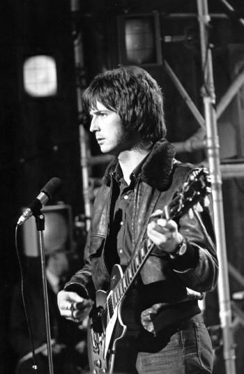 Eric Clapton (1966)