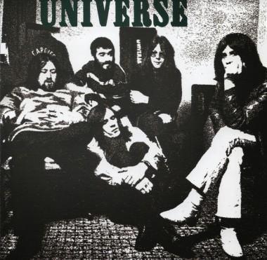 """LP. """"Universe"""" (1971)"""