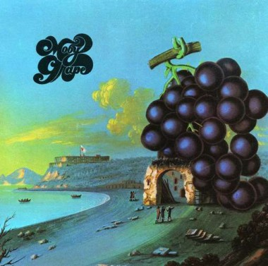 "Frontowa okładka albumu ""Wow/Grape Jam"" (1968)"