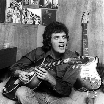 Mike Bloomfield (1963)