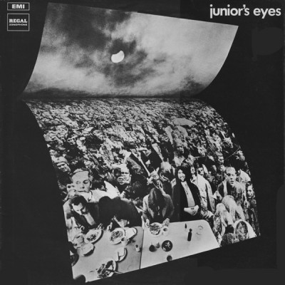 "Junior's Eyes ""Battersea Power Station"" (1969)"