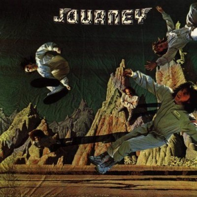 "Płyta ""Journey"" (1975)"