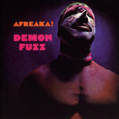 "DEMON FUZZ ""Afreaka!"" (1970)"