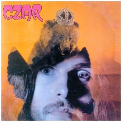 "Front okładki płyty ""Czar"" (1970)"