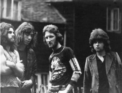 Zespół CZAR (1970)
