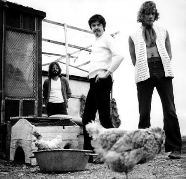 Trio Odmenn (1969)