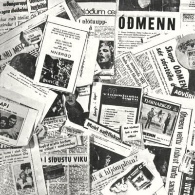 "Album ""Odmenn"" (1970)"