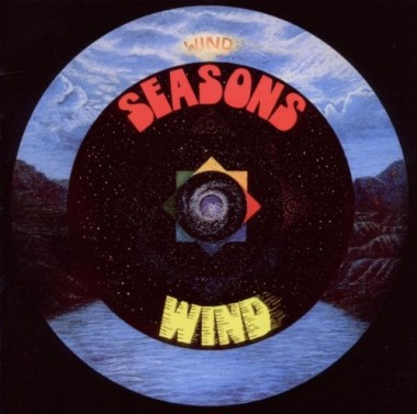 "WIND ""Seasons"" (1971)"