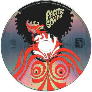 Reedycja CD wytwórni Long Hair (2001)