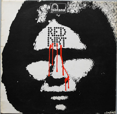 "RED DIRT ""Red Dirt"" (1970)"