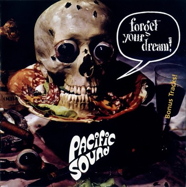 "Pacific Sound ""Forget Your Dreams"" (1972)"