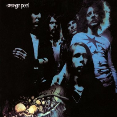 """Album """"Orange Peel"""" (1970)"""