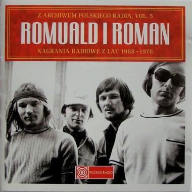 """""""Z archiwum Polskiego Radia, Vol 5. ROMUALD I ROMAN (2007)"""