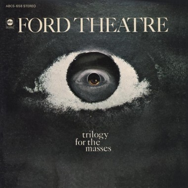 "FORD THEATER ""Trilogy For The Masses"" (1968)"