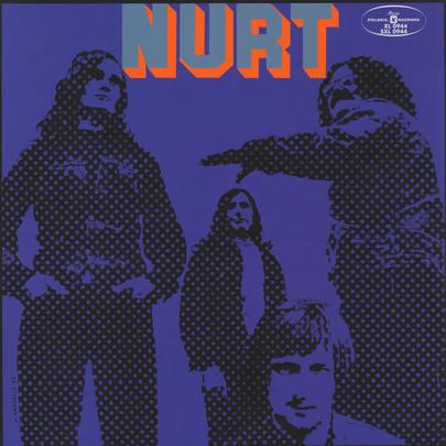 """Album """"Nurt"""" (1973)"""