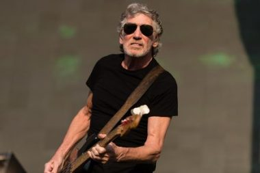 Roger Waters. Hyde Park 6.07.2018