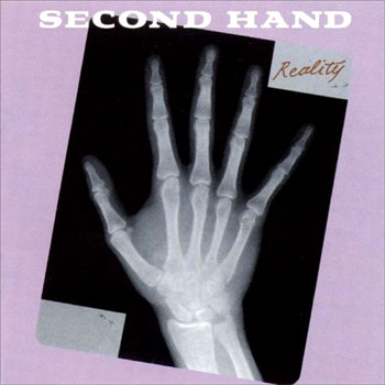 """SECOND HAND """"Reality"""" (1968)"""