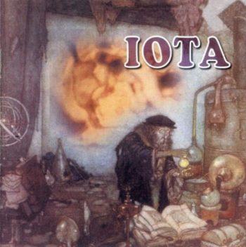 """Iota """"Iota"""" (1969)"""
