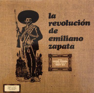 """""""La Revolucion de Emiliano Zapata"""" (1971)"""