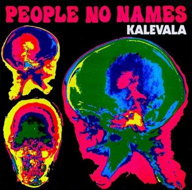 Jedna z pierwszych fińskich progresywnych płyt