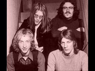 Kwartet TETRAGON (1971)
