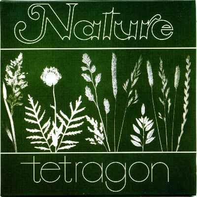 """TETRAGON """"Natura"""" (1971)"""