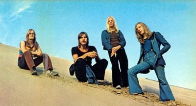 Zespół KALEVALA (1972)