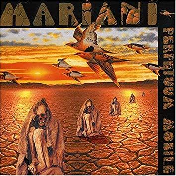"""Mariani """"Perpetuum Mobile"""" (1970)"""
